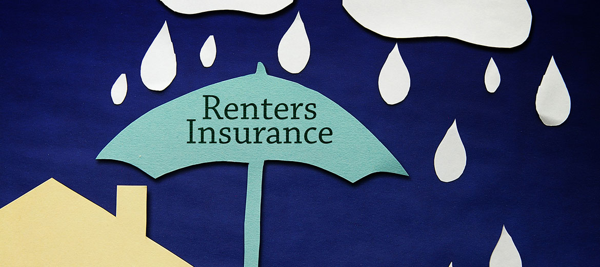 Learn about renters insurance and if it is something you need.
