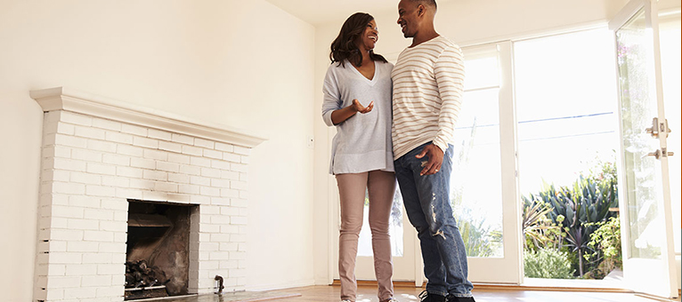 Make home buying better.