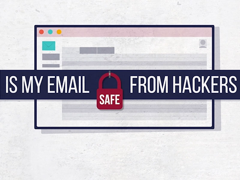 Learn how to protect your emails.